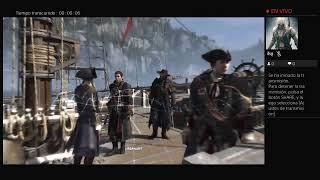 Transmisión de PS4 en directo de Tomicano88