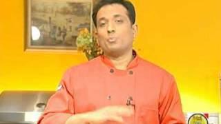 Chicken Seekh  Kabab - By Vahchef @ Vahrehvah.com