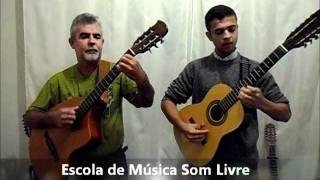 60 dias apaixonado - Prof. J. Tambani e João Paulo