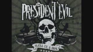 02 - Jesus Factor Negative - President Evil
