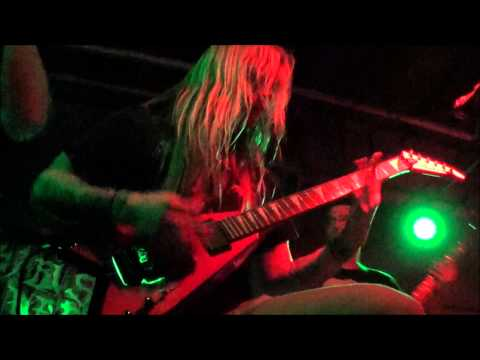 Lazarus Casket LIVE HD at Hydra Long Beach filmed by Liberat