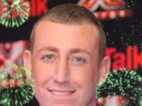 Brave: A Tribute To Christopher Maloney