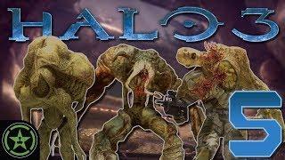 Floodgate - Halo 3: LASO Part 5 | Let