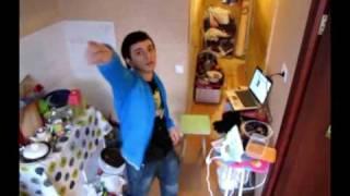 Electro Dance Tecktonik - Sam Zakharoff(On video I drunk =)) in 7 mornings, also did not sleep all night long 7 марта 7:00 утра... не спал..всю ночь пили виски с колой=))) с утра пришел..., 2009-03-08T23:39:10.000Z)