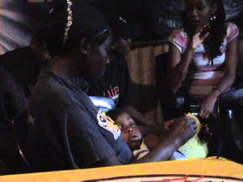 Mizizi Slum Clean Up Documentary by Mukhula Were