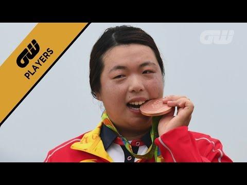 Player Profile: Shanshan Feng
