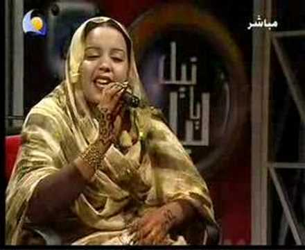 Arab dancer live on tv - 4 1