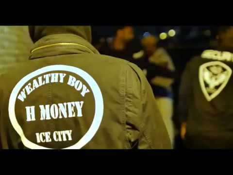 HORACE MARTIN SOUND BOY STYLE (OFFICIAL MUSIC VIDEO) 2017