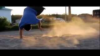 Parkour & Freerunning - Anton+Vlad Ivanovo summer 12