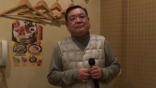 大江 裕さんの「こころ変わり」を唄いました。メロディーと歌詞がいいで...
