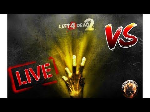LEFT4DEAD2 Versus mode / KILL EM ALL!!!
