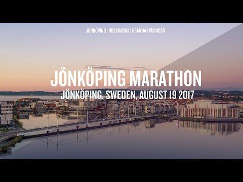 Jönköping Marathon 2017