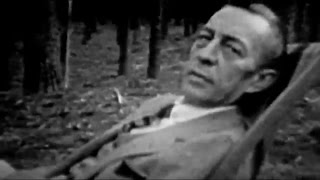 Rachmaninoff Adagio of Symphony no 2 (Ormandy)