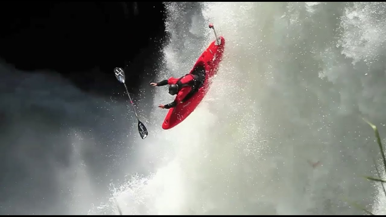 2013 Kayak Session Short Film of the year Awards - Winners Reel