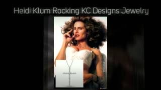 More Celebrity Jewelry from KC Designs