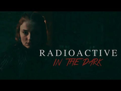 Game Of Thrones - Radioactive In The Dark (HBD ELLA)