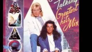 Modern Talking - Greatest Hits Mix - 1988_ Disco 2 - Lado B_by Sangs