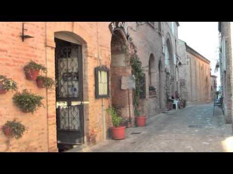 Torre di Palme - Marche - Italy