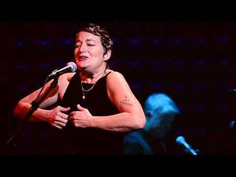 Jane Siberry  Love is Everything  Joes Pub 121212
