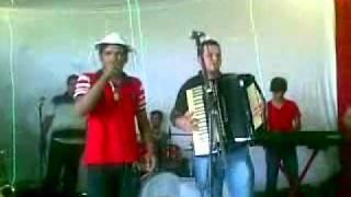 Jackson da Sanfona & Boiadeiro Banda Paixão Nordestina!