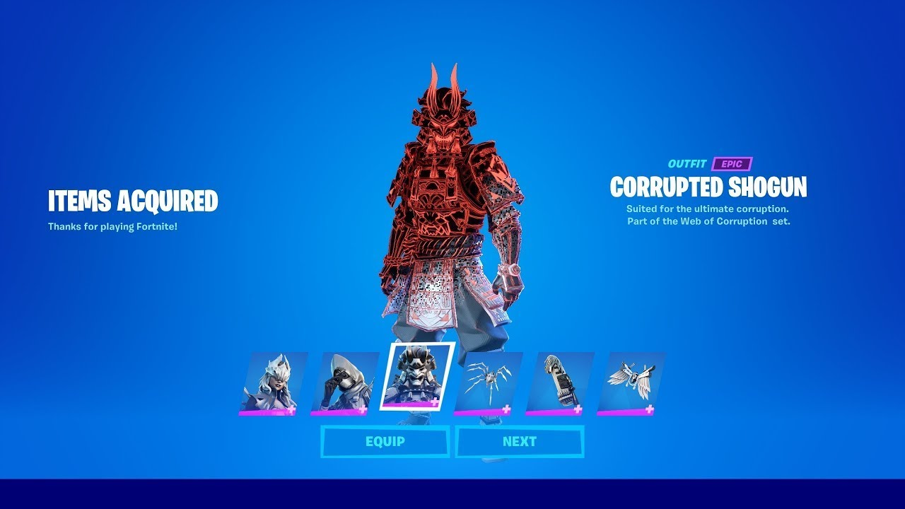 HOW TO GET THE CORRUPTED LEGENDS PACK FOR FREE! (NEW FORTNITE PACK FREE)