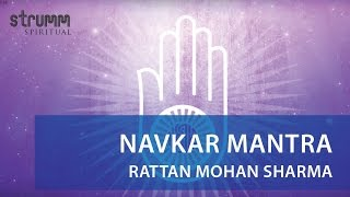 Navkar Mantra (One Hour Chant) by Rattan Mohan Sharma