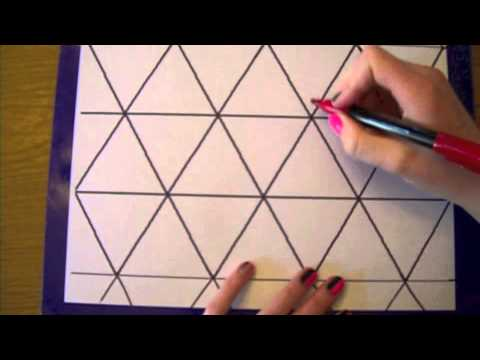 TESSELLATIONS: HONORS GEOMETRY MAIN VIDEO