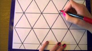 TESSELLATIONS: HONORS GEOMETRY MAIN VIDEO