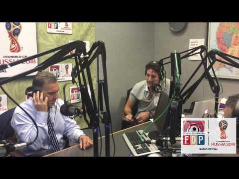 Tata Martino nuevo DT de Atlanta United habló con FDP Radio