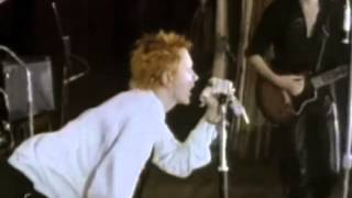 Sex Pistols - Pretty Vacant (with lyrics on description)