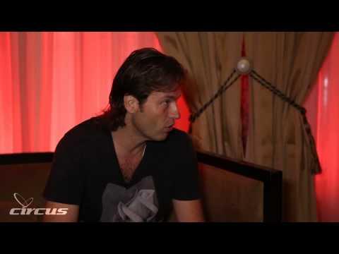 CIRCUSTV: Hernan Cattaneo