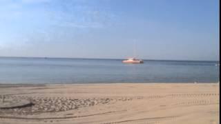 Camping de l'Etoile d'Argens et plage Fréjus -  Saint Aygulf le 9.5.2014