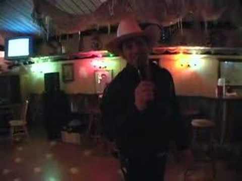 Drunken Karaoke - Happy Trails - Seve