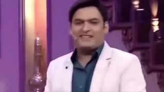 kapil show
