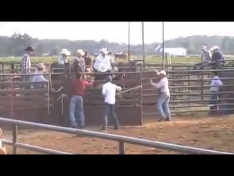 Murray State University Rodeo Team Go Racers Youtube
