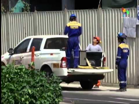 Peru: Mafia Creating Fake Construction Worker Unions