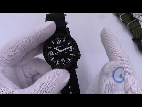 Lightest Watch I've Ever Reviewed - The Bertucci Experior