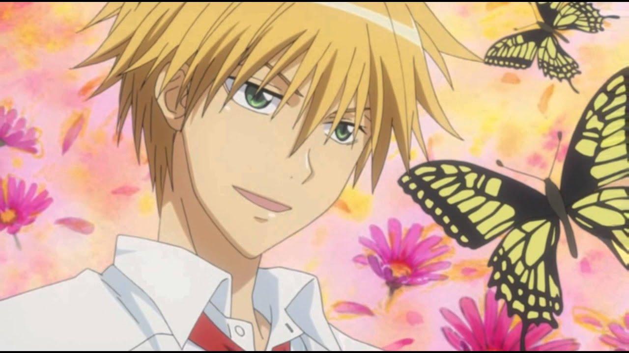Усуи и мисаки аниме картинки 6