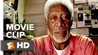 Now You See Me 2 Movie CLIP - The Eye (2016) - Morgan Freeman Movie HD
