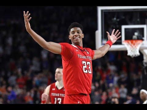 Jarrett Culver: 2019 NCAA Tournament Highlights