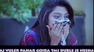 নেশা | Nesha | Arman Alif | Sad Love Story Bangla Video song 2018
