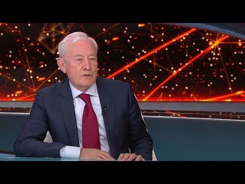 Előretörtek a bevándorlásellenes populisták Hollandiában - Gábor Dzsingisz  - ECHO TV