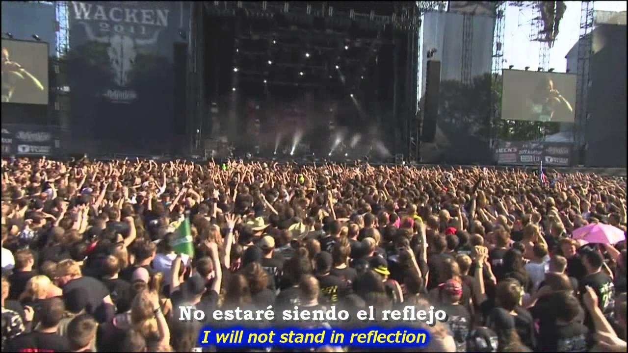 Download As I lay dying - An ocean between us [Lyrics y Subtitulos en Español]