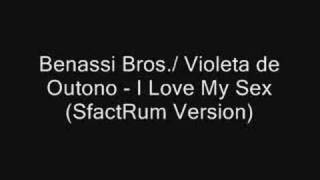 Benassi Bros. -I love My Sex (SfactRum Version)