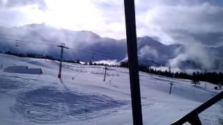 Лез Арк январь 2011(Это видео загружено с телефона Android., 2011-01-16T09:31:26.000Z)
