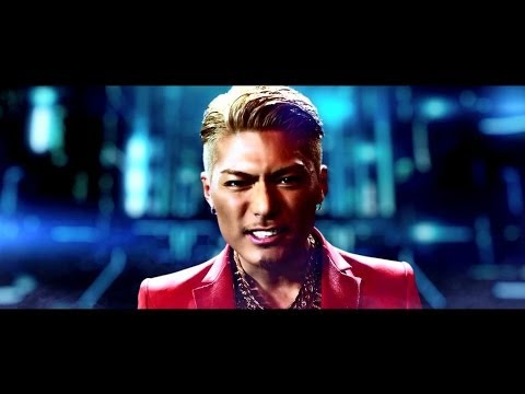 EXILE SHOKICHI feat. VERBAL (m-flo) & SWAY / BACK TO THE FUTURE