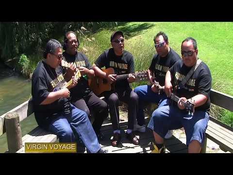 VIRGIN VOYAGE VOL 1 - Sakusekuse Zokio Bom - Cook Islands Music