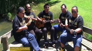 VIRGIN VOYAGE VOL 1 - Sakusekuse Zokio Bom - Cook Islands Music