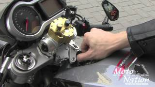 MV Agusta Brutale 1090RR Cafe' Racer Test Ride thumbnail