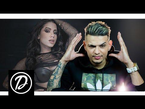 MC WM - Senta Tipo Anitta | Downtown Da Fuleragem (DJ Gege e DJ Will O Cria) Lançamento 2018